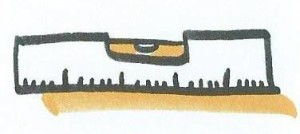 tools level